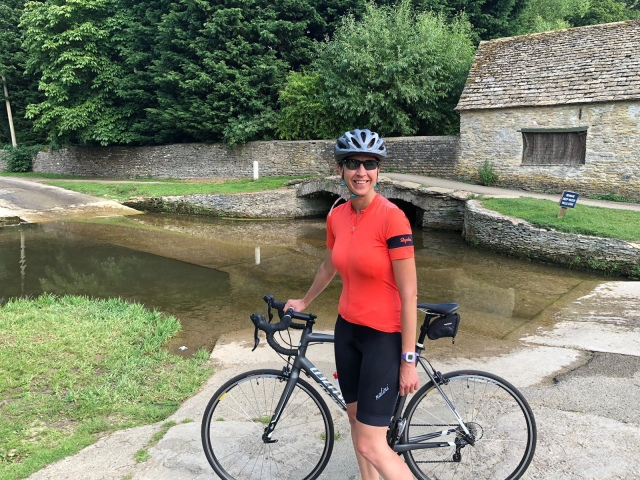 One day I'll fall in love with cycling | Sazzle on Sport